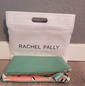 Rachel Pally fold over Clutch